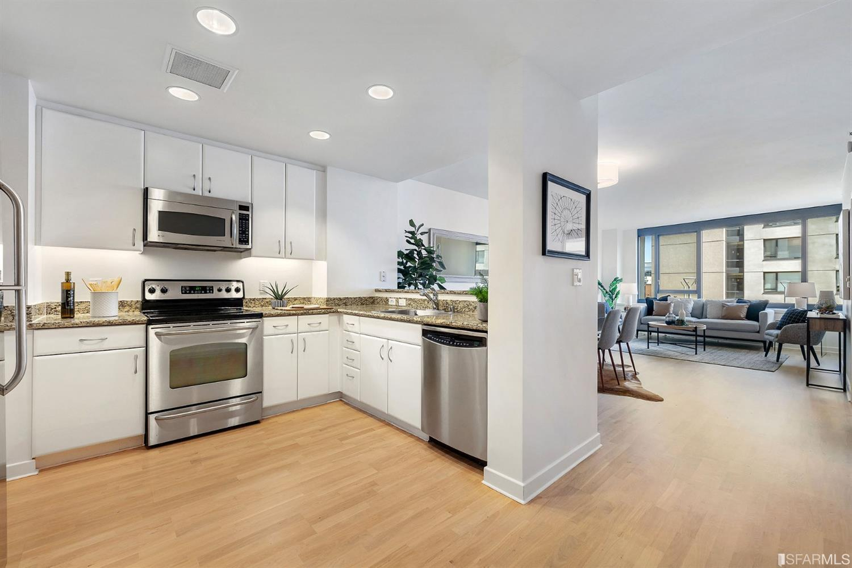 260 King Street #503, San Francisco, CA, 94107