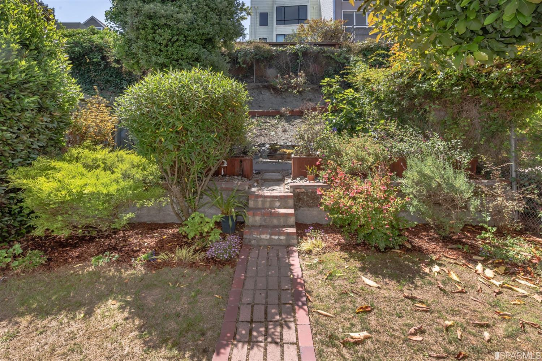1235 Oak Street #2, San Francisco, CA, 94117