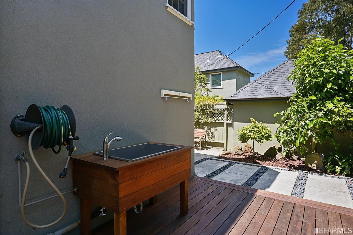 25 San Anselmo Avenue, San Francisco, CA, 94127