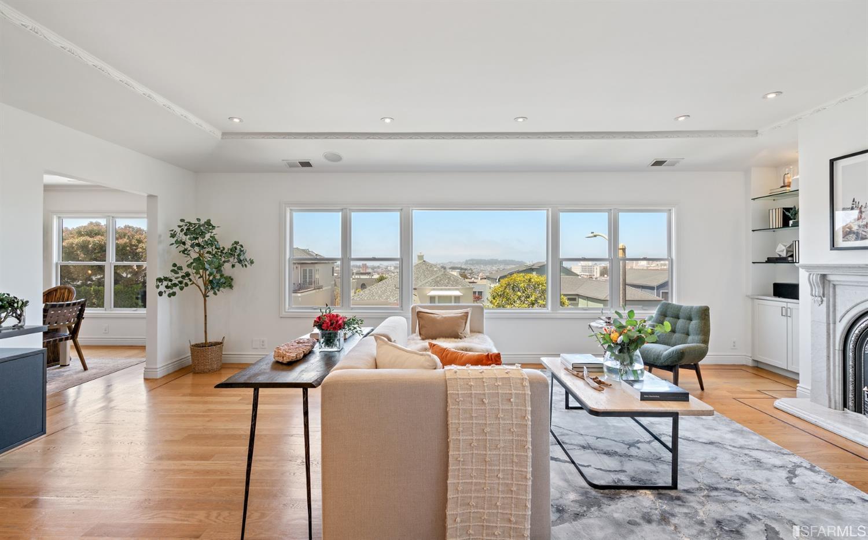 76 Collins Street, San Francisco, CA, 94118