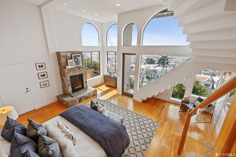 2021 14th Avenue, San Francisco, CA, 94116