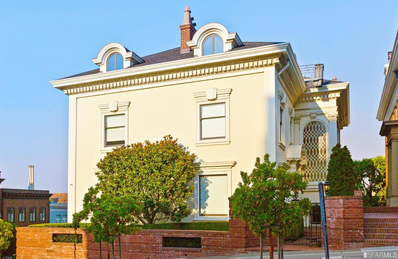 2660 Scott Street, San Francisco, CA, 94123