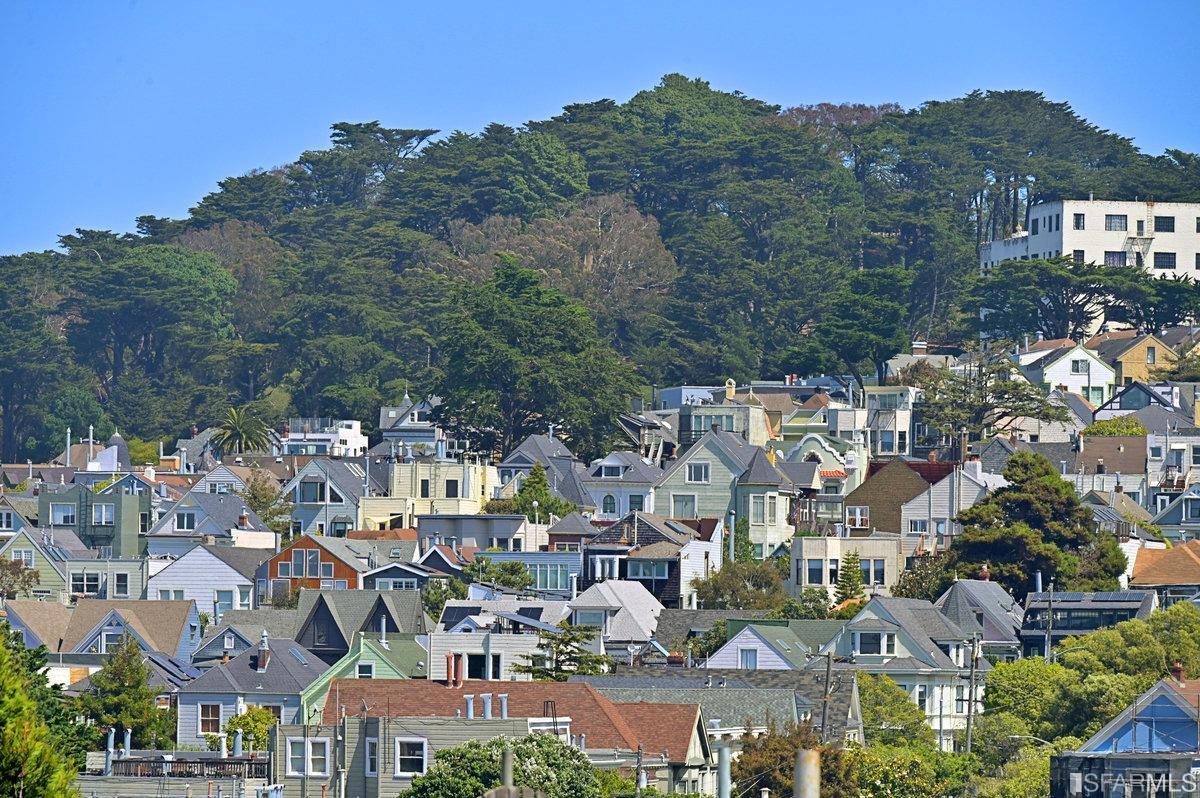 1124 Stanyan Street, San Francisco, CA, 94117