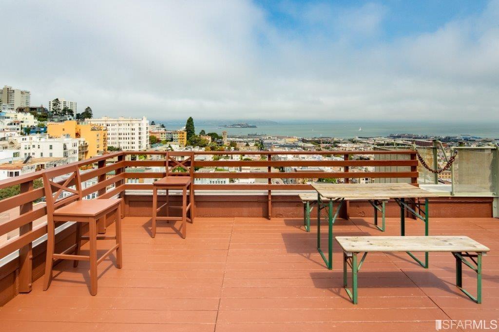 1000 Union Street, San Francisco, CA, 94133