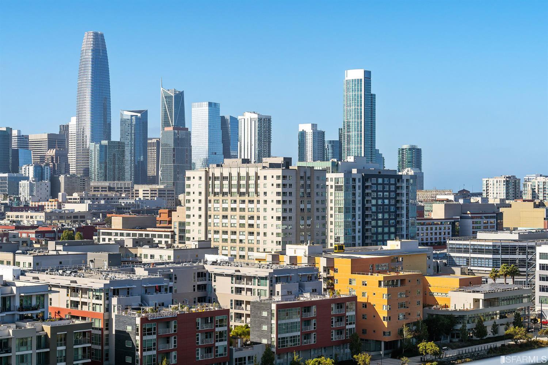 708 Long Bridge Street #1409, San Francisco, CA, 94158