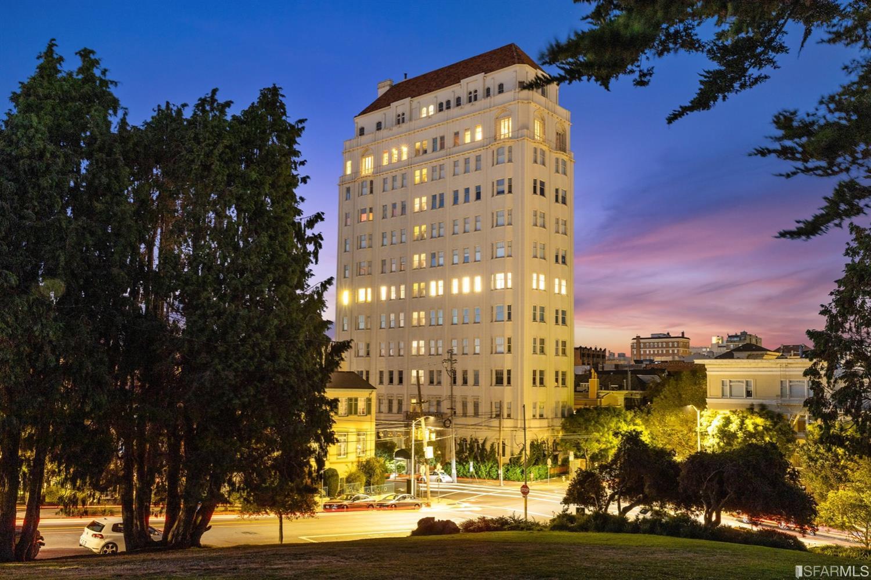 2500 Steiner Street #6, San Francisco, CA, 94115