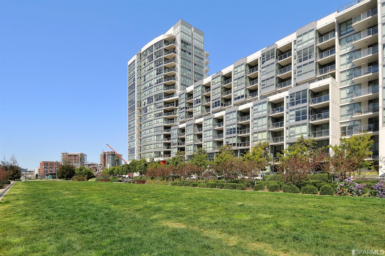 435 China Basin Street #540, San Francisco, CA, 94158