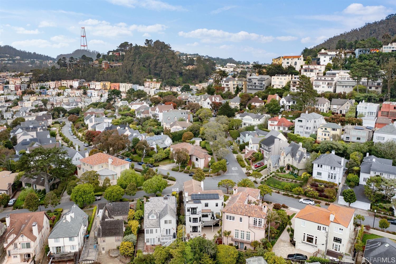 100 Santa Paula Avenue, San Francisco, CA, 94127