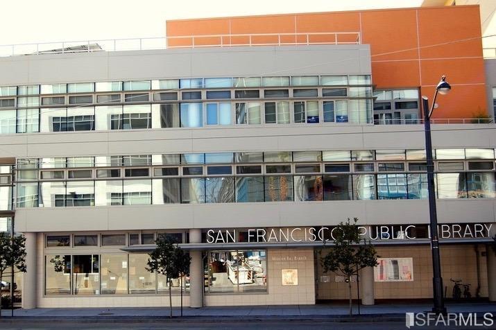 325 Berry Street #403, San Francisco, CA, 94158