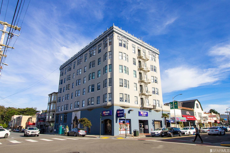 1290 20th Avenue, San Francisco, CA, 94122