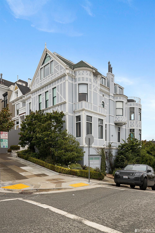 2500 Broadway Street, San Francisco, CA, 94115