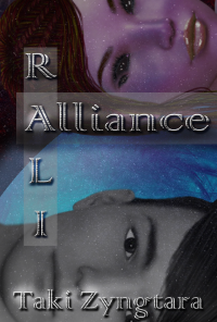 Book cover image for Alliance [RALI bk 2]