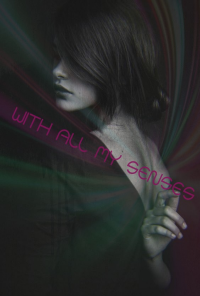 Book cover image for with all my senses