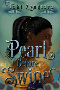 Book cover image for Pearl Before Swine