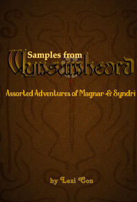 Book cover image for Samples from Wynsumheord