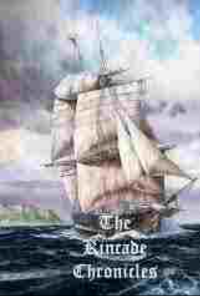 Book cover image for The Kincade Chronicles