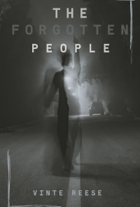 Book cover image for The Forgotten People