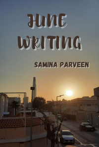 Book cover image for June Writings!