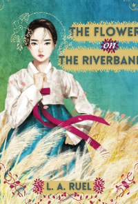 Book cover image for The Flower on the Riverbank