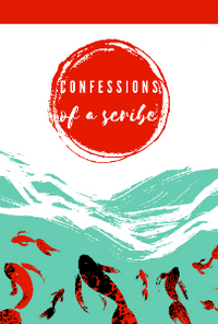 Book cover image for Confessions of a Scribe