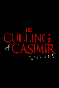 Book cover image for The Culling of Casimir: Part I