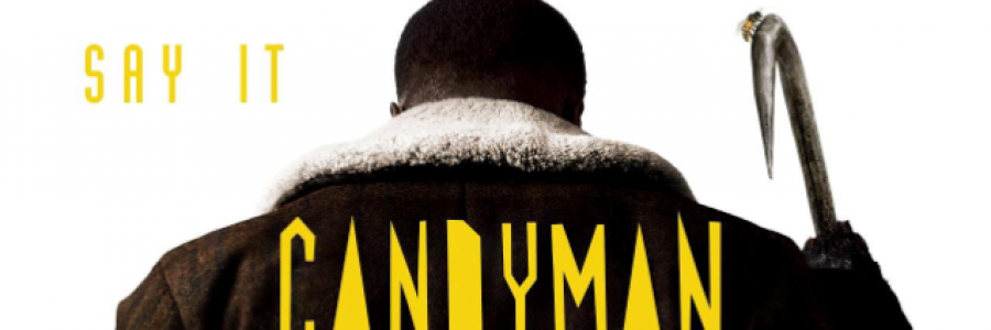 Cover image for post Harry Situation Reviews: Candyman (2021), by Harry_Situation