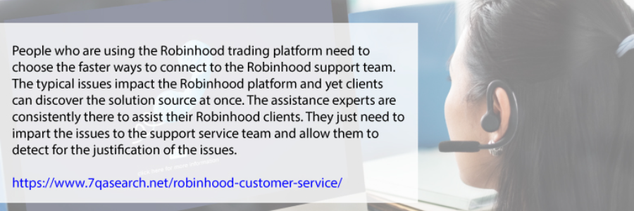 Cover image for post How to share tech issues with the Robinhood Support team?, by stockpeter55