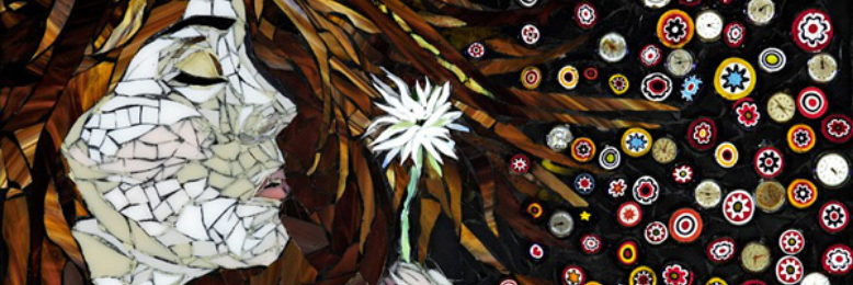 Cover image for post collage of broken glass, by unspecific