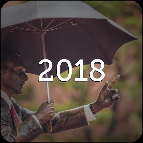 2018 Providence FCU Annual Report PDF