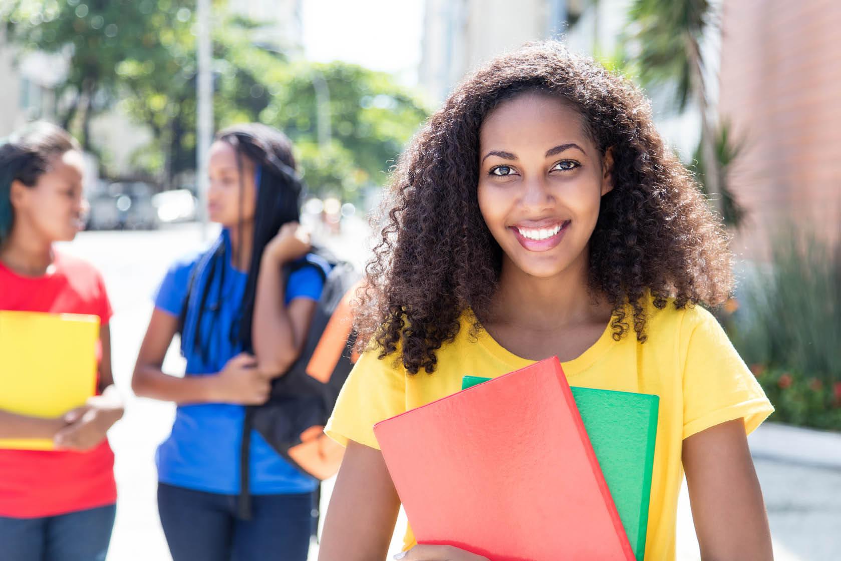 Student Loans Header Image