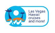 Las Vegas, Hawaii, cruises and more!