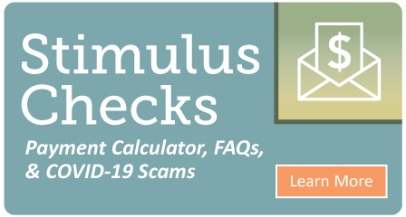 Stimulus Check Resources