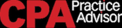 CPA Practice logo white