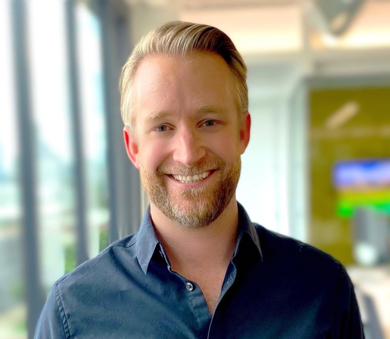 Jeff Olson Headshot 2021
