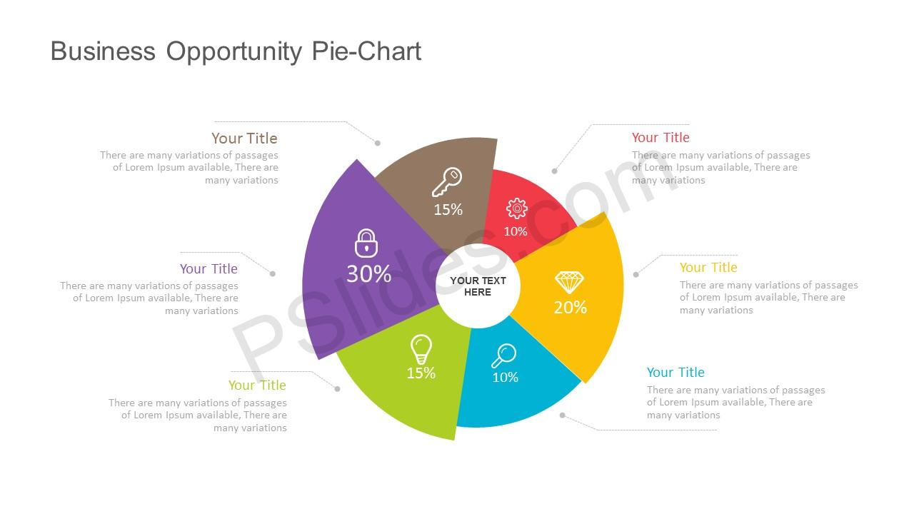Free business opportunity pie chart for powerpoint business opportunity pie chart for powerpoint slide1 nvjuhfo Images