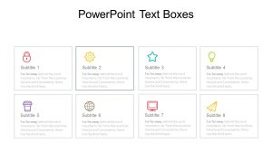 PowerPoint Text Boxes