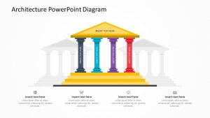 Architecture Diagram for PowerPoint