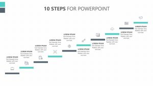 10 Steps for PowerPoint