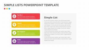 Free checklist powerpoint template toneelgroepblik Image collections