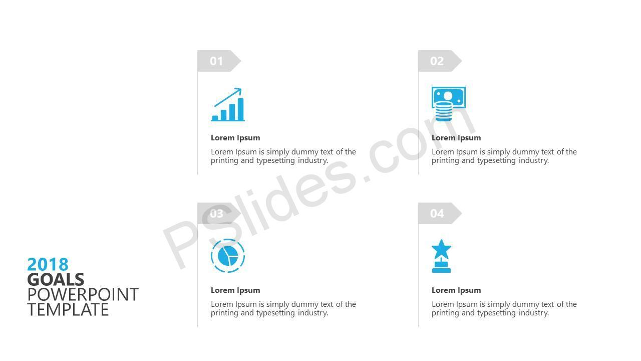 2018 goals powerpoint template pslides 2018 goals powerpoint template slide1 toneelgroepblik Images