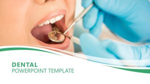 Dental PowerPoint Template