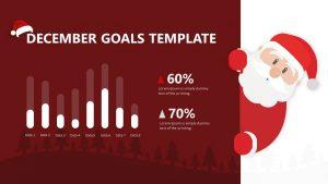 December Goals for PowerPoint