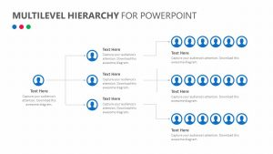 Multilevel Hierarchy for PowerPoint