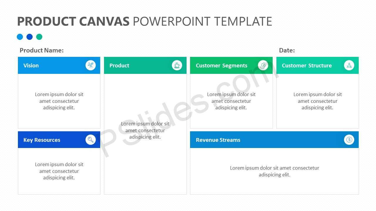 lean canvas powerpoint template 2 Download this 100% editable business model canvas ppt template for your next  pitch get ready to  2) this bundle is gorgeous, and it's free.