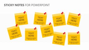 Sticky Notes for PowerPoint