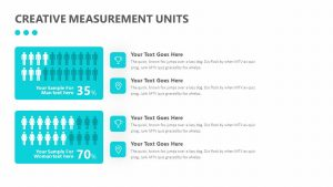 Creative Measurement Units