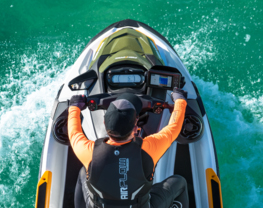 2019 Sea-Doo for sale in the Pompano Beach, FL area. Get the best drive out price on Sea-Doo and compare.