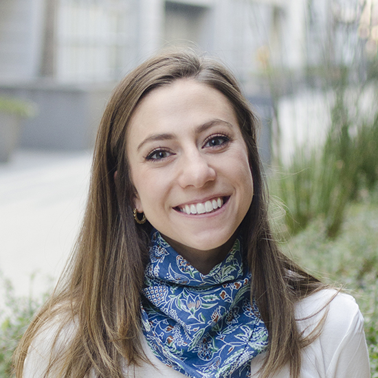 Emily Macon