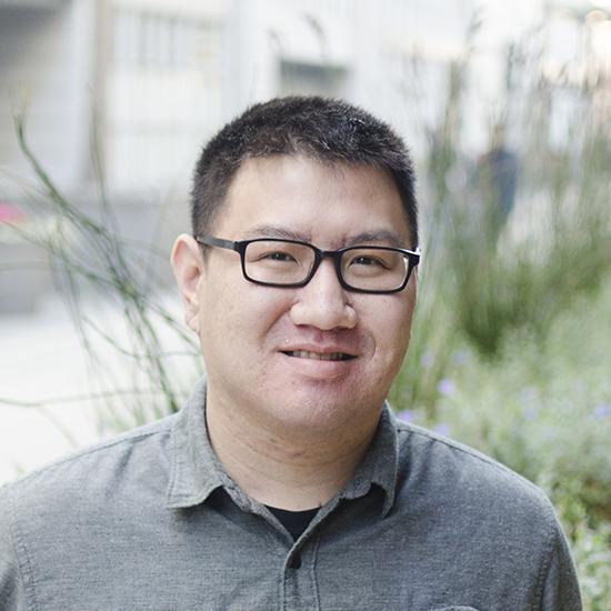 Hanqing Chen
