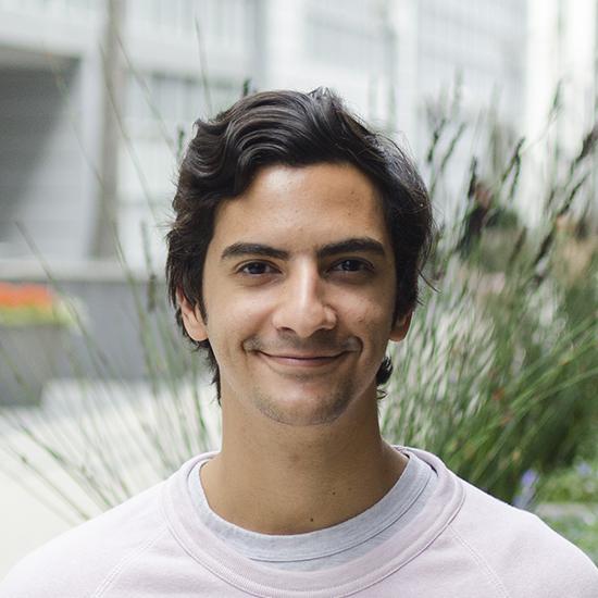 Lucas Amaral